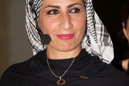Fatena Al Ghurra