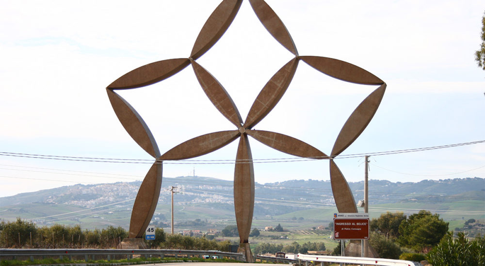 A29 Palermo Gibellina