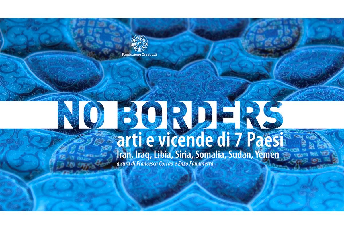 No Borders Web
