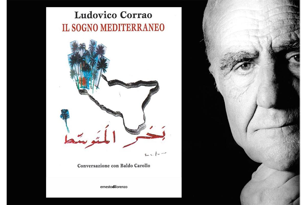 """Presentazione Libro """"Il Sogno Mediterraneo"""""""