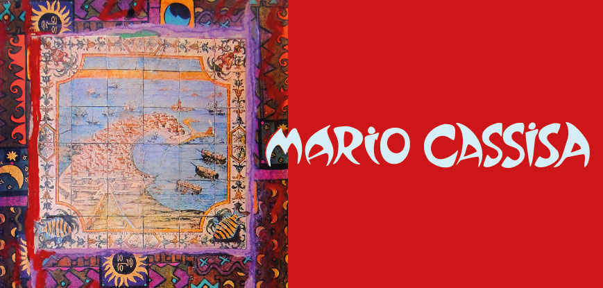 Il Labirinto Della Memoria  Museo San Rocco,  Trapani