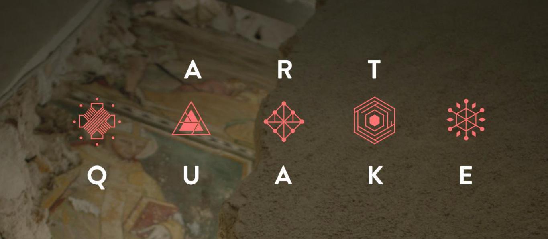 ArtQuake – L'Arte salvata