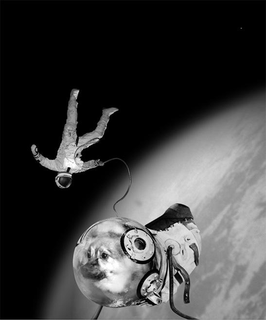 Gibellina PhotoRoad|Joan Fontcuberta, 14 settembre