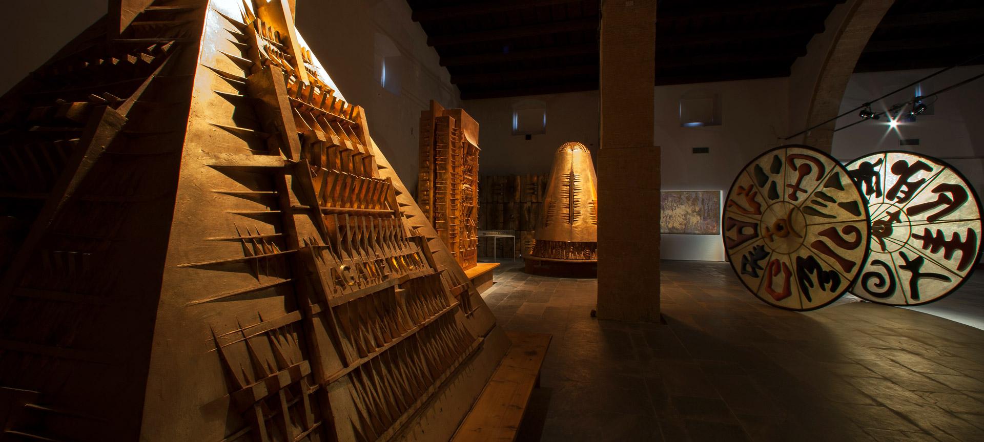Chiusura Museo Delle Trame Mediterranee 15 E 16 Agosto