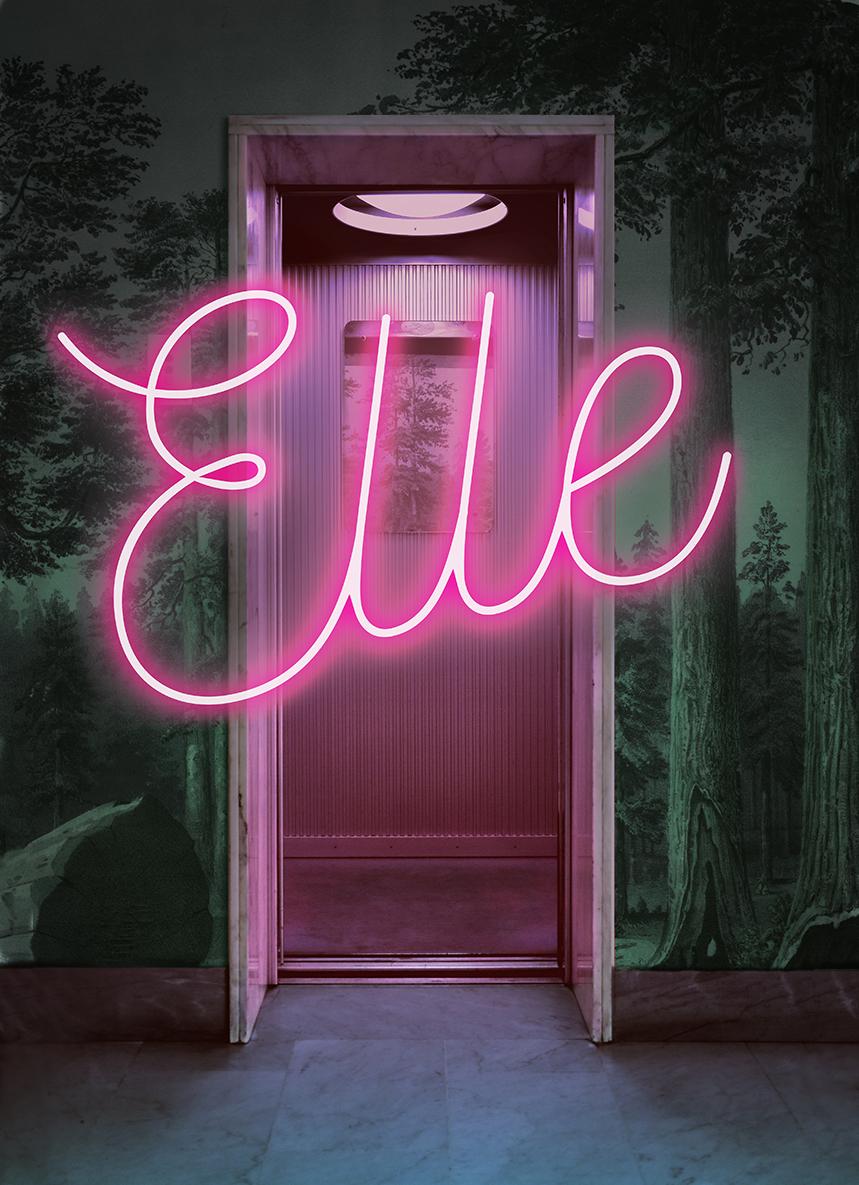 ELLE life show