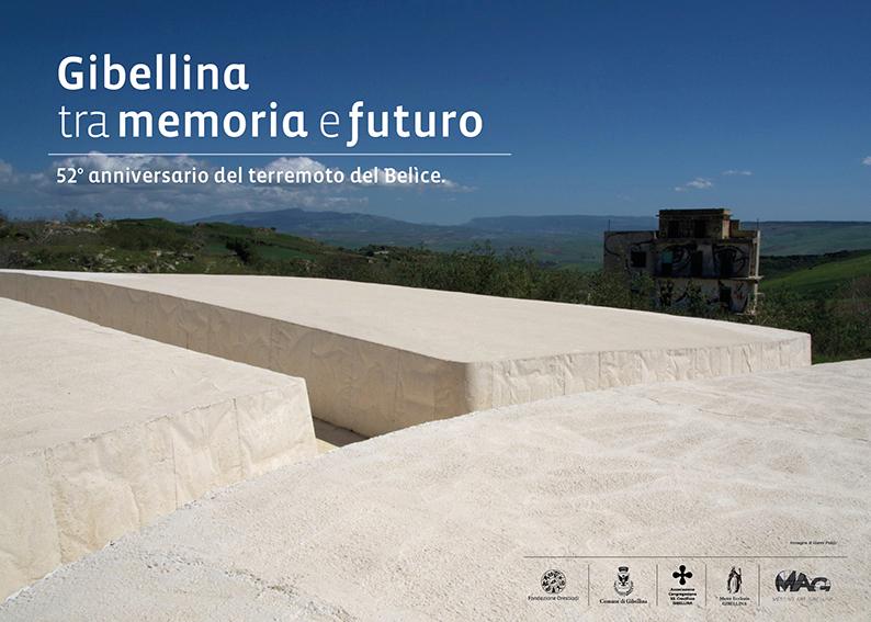 52mo anniversario del terremoto del Belìce.