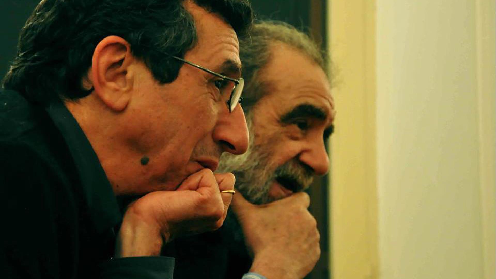 Franco Scaldati e Gibellina